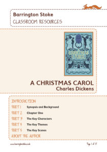 Class Resources A Christmas Carol